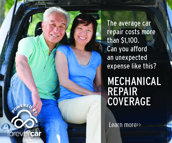 image for Mechanical Repair Coverage options, Call Wanigas for Details