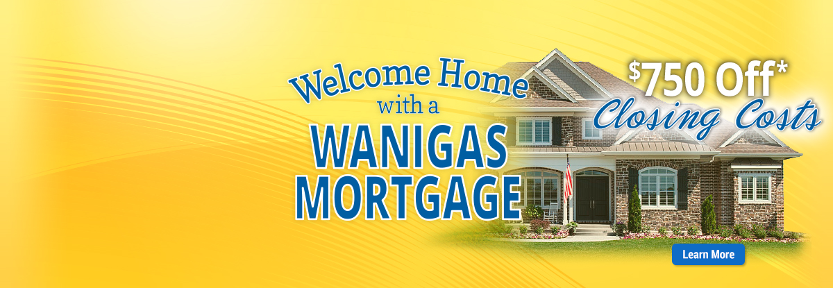 $750 Off Mortgage Closing Costs