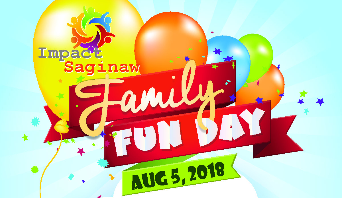 2018 Impact Saginaw Family Fun Day