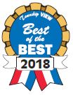 2018 Township View Best of the Best Award