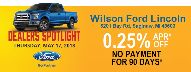 Dealer Spotlight Wilson Ford Lincoln