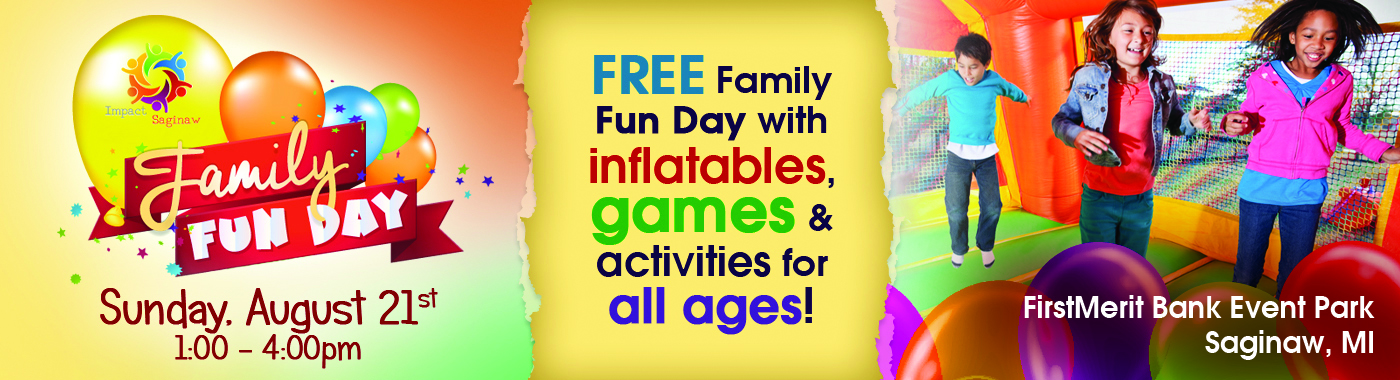 Family Fun Day - 2016