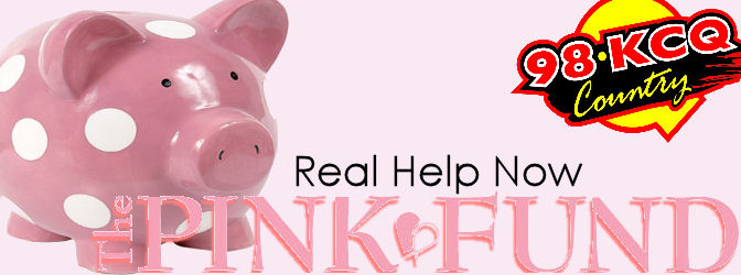 Real Help Now - the pink refund